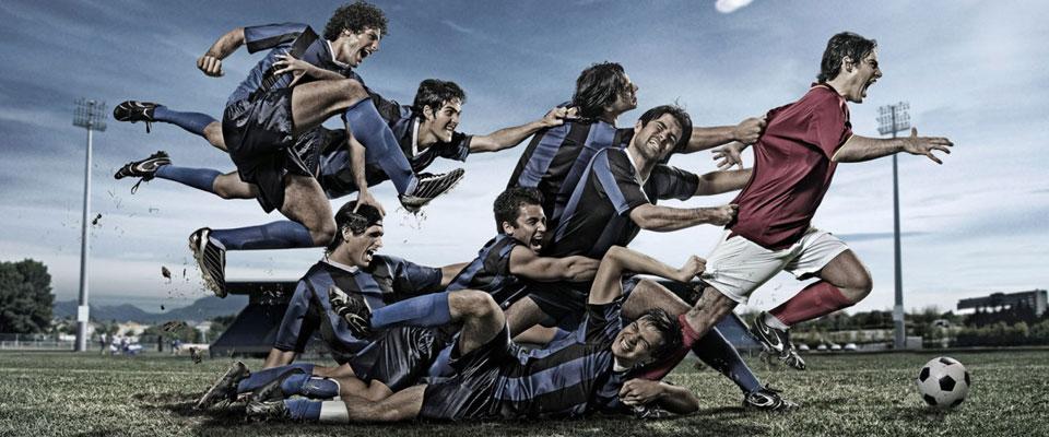 Футбольные события