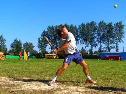 Спортивные игры Древне Руси