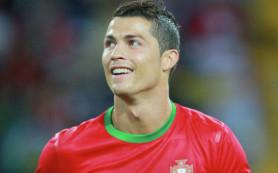 The Guardian назвала Криштиану Роналду лучшим футболистом 2014 года