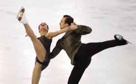 Чемпионат России по фигурному катанию стартует в Сочи