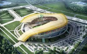 Проект стадиона в Самаре предполагает активное использование объекта после ЧМ-2018