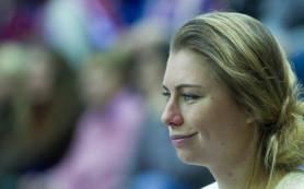 Вера Звонарева вышла в четвертьфинал теннисного турнира в Гонконге