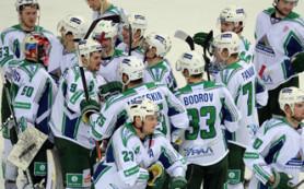 «Салават Юлаев» остался без генерального менеджера