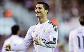 Криштиану Роналду снова назван лучшим футболистом мира
