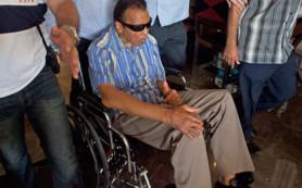Мохаммед Али снова попал в больницу