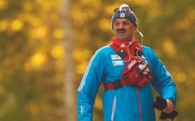 Владимир Королькевич: Из-за медалей Зайцевой мы забыли, что нужно развивать биатлон