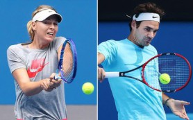 Australian Open. Шанс для Шараповой и поход Федерера за титулом