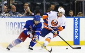 Нападающий сборной России стал звездой дня в НХЛ