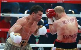 Российские чемпионы мира по боксу узнали своих соперников