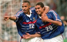 Автор «золотого» гола на Евро-2000 завершил карьеру