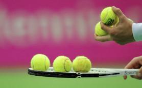 Кевин Андерсон стартовал с победы на теннисном турнире в Делрэй-Бич