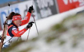 Ефимов будет руководить российскими биатлонистками на восьмом этапе КМ