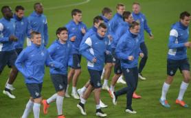 ФК «Динамо» попытается продолжить победную поступь в Лиге Европы