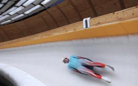 Демченко: три медали будут хорошим результатом для саночников на ЧМ