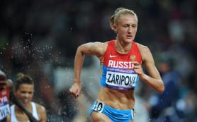 Российская атлетика в опасности