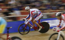 Российские велосипедисты выиграли два золота чемпионата мира