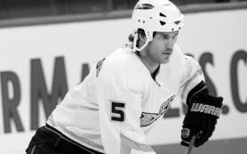 Канадский хоккеист Стив Монтадор умер в возрасте 35 лет