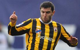 Осетинский футболист сорвал товарищеский матч