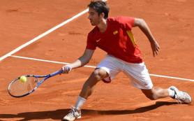 Украинского теннисиста заподозрили в участии в договорном матче