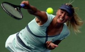 Шарапова осталась второй в теннисном рейтинге, Макарова стала девятой