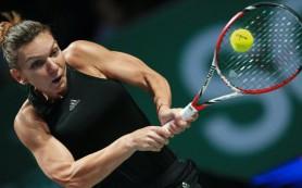 Халеп пробилась в четвертый круг теннисного турнира в Индиан-Уэллсе