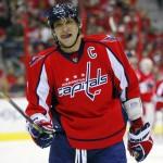 Овечкин стал второй звездой игрового дня в НХЛ