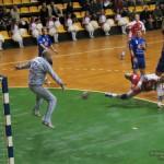 Матч между сборными России и Украины по гандболу перенесли во второй раз