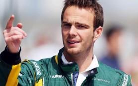 Sauber выплатит Гидо ван дер Гарде 15 миллионов евро