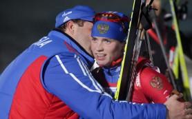 Слепцова выиграла марафон на ЧР по биатлону в Красноярске