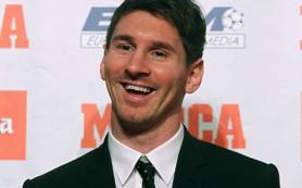 Форвард «Барселоны» Лионель Месси возглавил список самых богатых футболистов мира