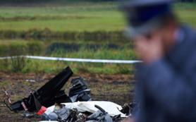 Вертолеты с французскими олимпийцами на борту столкнулись вскоре после взлета
