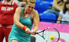 Павлюченкова вышла во второй круг теннисного турнира в Индиан-Уэллсе