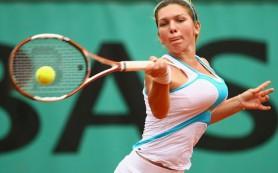 Симона Халеп стала первой четвертьфиналисткой турнира в Штутгарте
