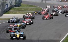 Чемпионат «Формулы-1» в 2016 году начнут с Гран-при Австралии в апреле