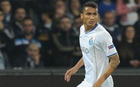 «Реал» подтвердил переход Данило