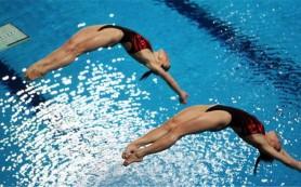 Репетиция перед ЧМ: стартует этап Мировой серии по прыжкам в воду