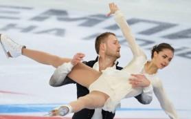 Фигурист Юрий Ларионов заявил, что пропустит несколько месяцев из-за травмы