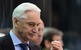 Зинэтула Билялетдинов: это все глупости про оборонительный хоккей «Ак Барса»