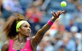 Серена Уильямс возглавила Чемпионскую гонку WTA