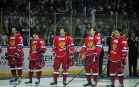 Сборная России отправилась на ЧМ в Чехию