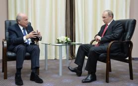 «Критики России могут сидеть дома»