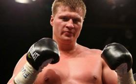 Поветкин выйдет на ринг против кубинца Переса 22 мая в Москве