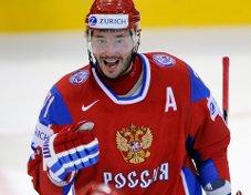Ковальчук и еще 10 участников финала Кубка Гагарина вызваны в сборную