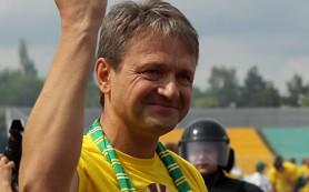 Ткачев покинул пост президента «Кубани»