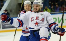 СКА впервые в истории завоевал Кубок Гагарина