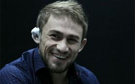Российского бойца исключили из рейтинга UFC