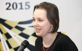 За звание чемпионки мира по шахматам поспорят россиянка и украинка