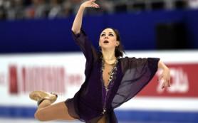 Российские фигуристы стали вторыми после двух видов программы на командном ЧМ