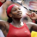 Уильямс обыграла Халеп в полуфинале теннисного турнира в Майами