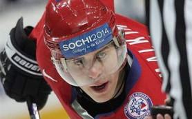 Хоккеист Евгений Малкин готов сыграть за сборную России на ЧМ